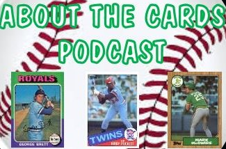 LISTEN:  About The Cards (@AboutTheCards) Podcast - Episode 13